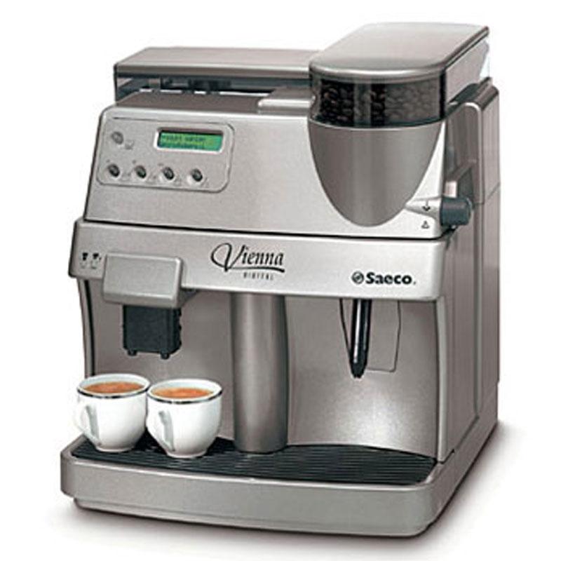 Kávégép, kávégép szervíz